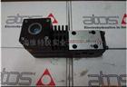 阿托斯ATOS DB, DR型插装式单向阀尺寸