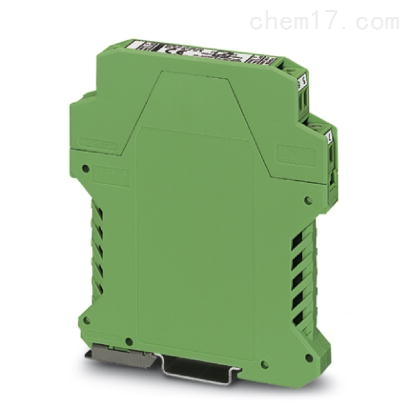 MCR-C-U-U-DC 菲尼克斯隔离变送器