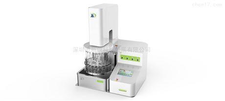 AutoNE-24全自动氮吹仪