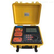 GC2571G数字式接地电阻测试仪