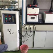 液质联用色谱仪氮气发生器