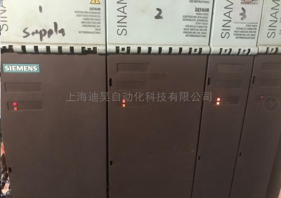 西门子S120伺服驱动器维修