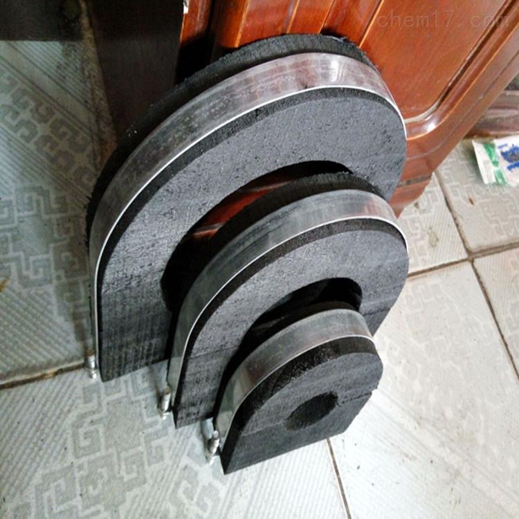 防震保温 空调木支架
