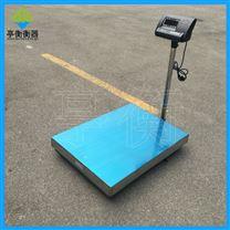 工业记重60公斤电子台秤,TCS-60KG台式磅秤