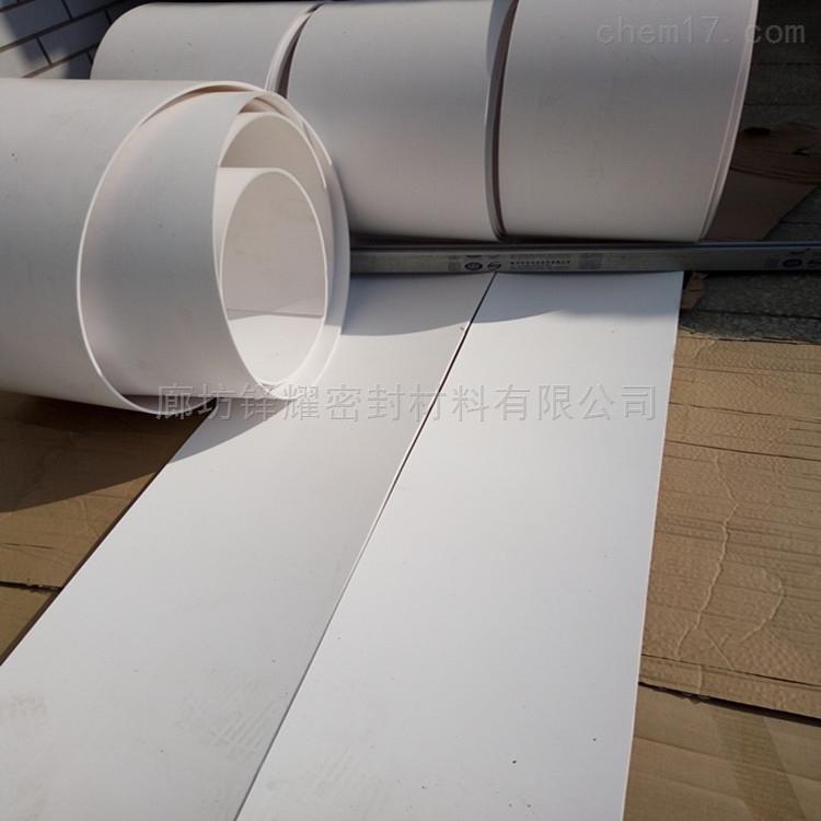 5mm聚四氟乙烯楼梯板为什么大量应用于建筑