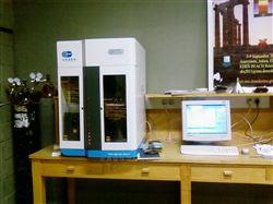 双级式微孔分布比表面积测量仪
