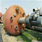 二手304不锈钢材质 蒸汽电加热反应釜