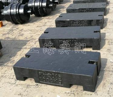 1吨砝码,M1级或M2等铸铁材质1000kg砝码