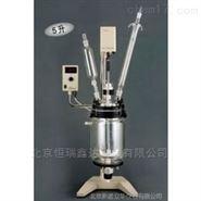 北京玻璃真空反应器
