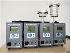 LB-120F青岛厂家大气颗粒物氟化物采样器