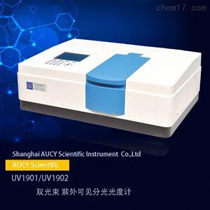 紫外分光光度计UV1901