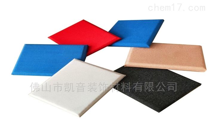 防火吸音软包生产厂家