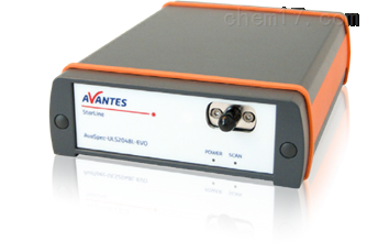 4096像素光纤光谱仪