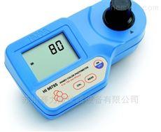 哈納HI96785D色度測定儀