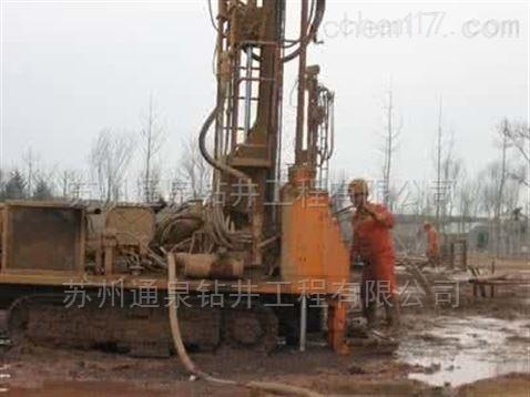 长兴快速钻井,湖州钻厂用岩石水井