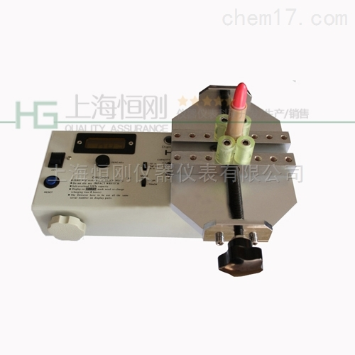 测口红管专用扭矩测试仪带USB串口输出