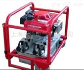 超高压液压机动泵