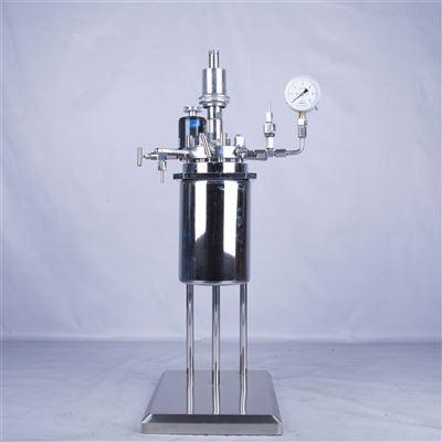 BFK100ml-100L实验室反应釜 材质C276哈氏合金