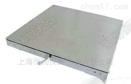 防水電子稱重地磅秤,3噸連電腦防腐地磅