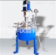 小型高压反应釜结构合理质量可靠厂家直销