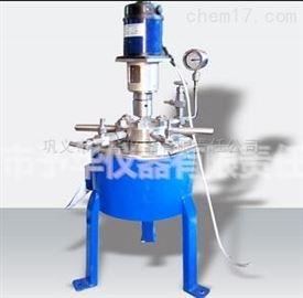 CJF-0.5小型高压反应釜结构合理质量可靠厂家直销