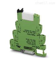 菲尼克斯固态继电器OPT-24DC/24DC/2