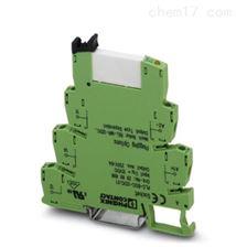 菲尼克斯继电器PLC-OSC-24DC/24DC/ 2/ACT