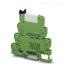 PLC-RSP-230UC/21 - 菲尼克斯继电器模块