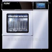 全自動玻璃器皿清洗機FL200P(FLOM洗瓶機)