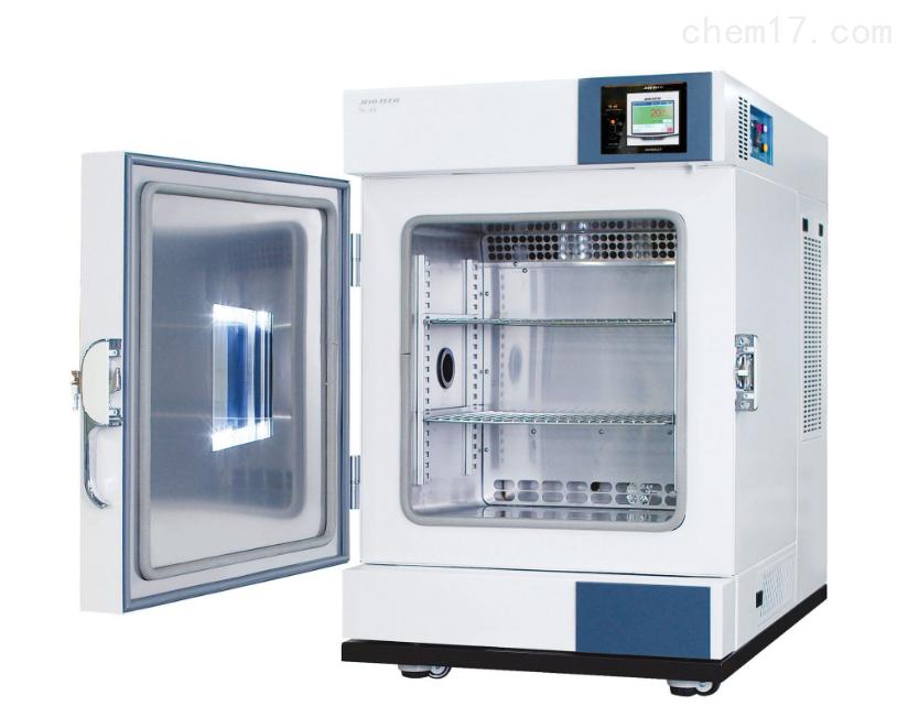 台式试验箱紧凑型高低温交变箱