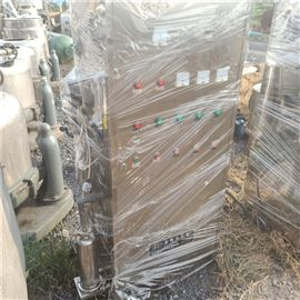 回收食品厂二手消毒机二手制药厂臭氧发生器