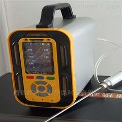 井下作业LB-MT6X便携式有毒有害气体检测仪