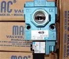 美国MAC电磁阀选型要点分析-我司优势供应