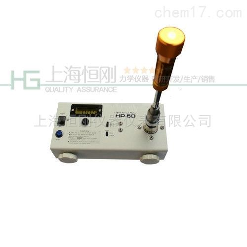 HP-10(0.005-1N.m)高精密风批扭力测试仪