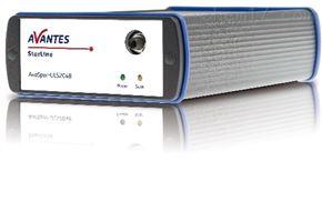 多用途光纤光谱仪