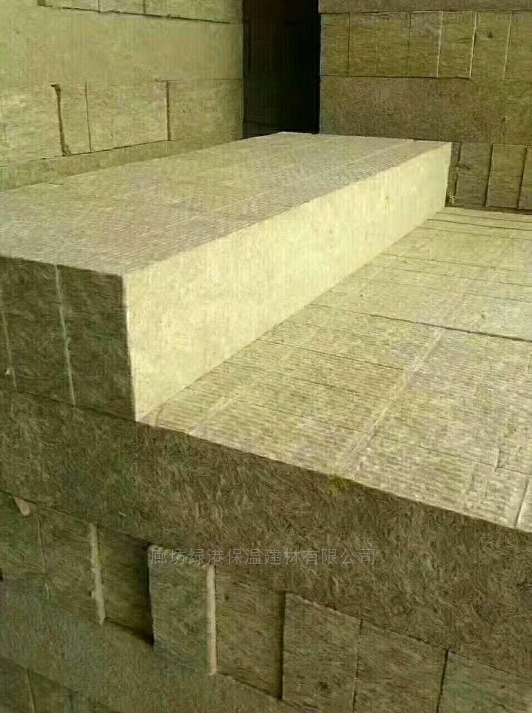 水泥岩棉复合保温板批发