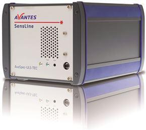 热电制冷光纤光谱仪