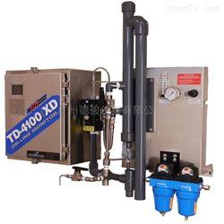TD-4100XD GP分子熒光法測油儀