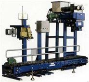 化工原料毛重式自动落料包装秤