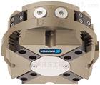 SCHUNK四指机械手PZV 64性能特点