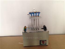 南京水浴氮吹仪JT-DCY-12SL方形浓缩仪48位