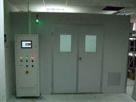 ORT-34电源恒温老化房