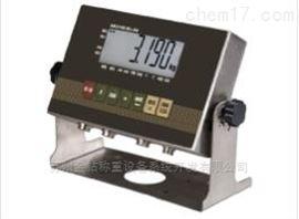 XK3190-Ex-A8模拟量4~20mA输出防爆称重控制仪表