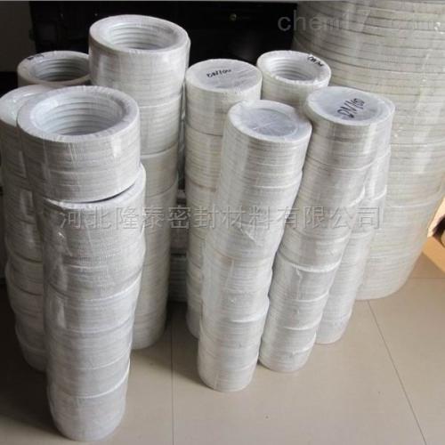 全规格 聚四氟乙烯包覆垫片 报价低