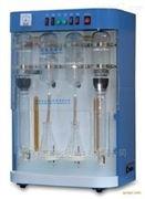 北京双排调压定氮仪蒸馏器