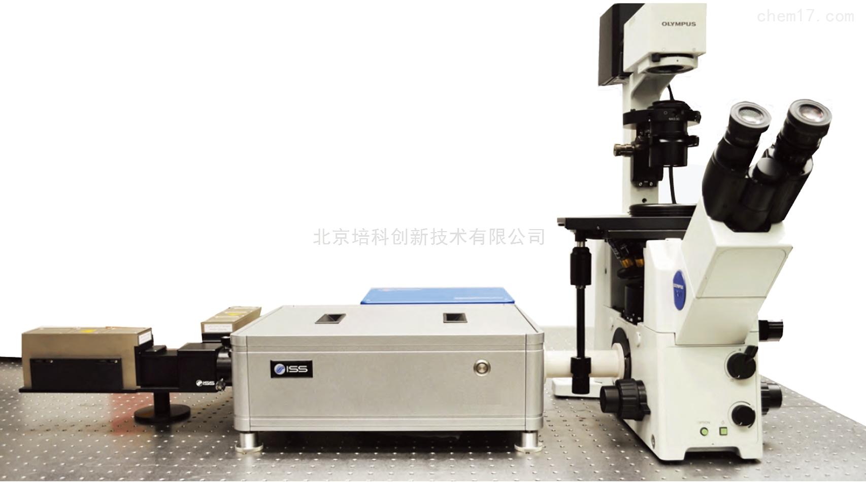 ISS Q2 集成激光扫描共焦纳米成像系统