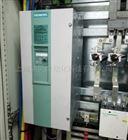 西门子6RA7087速度不可控F038维修