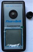 FQ-600便攜式紫外熒光法測油儀(水中油)