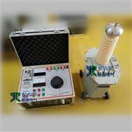 6KVA/50KV工频交直流耐压试验装置