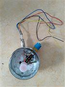 电接点压力表;变送器